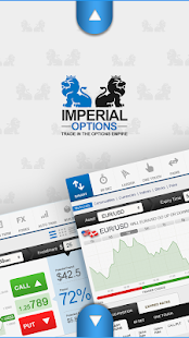 Imperial Options- screenshot thumbnail