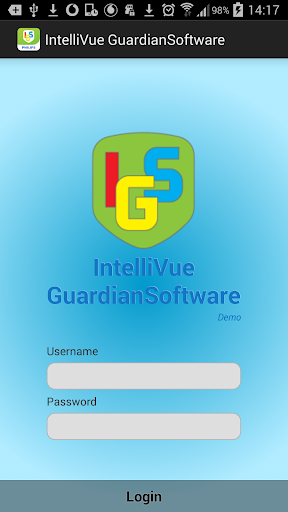 IntelliVue GuardianSoftware