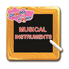 Musical Instruments - UKG Kids icon