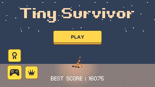 Tiny Survivor v1.1.8