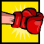 Punch-O-Meter logo