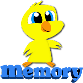 Cute Animals Memory Games