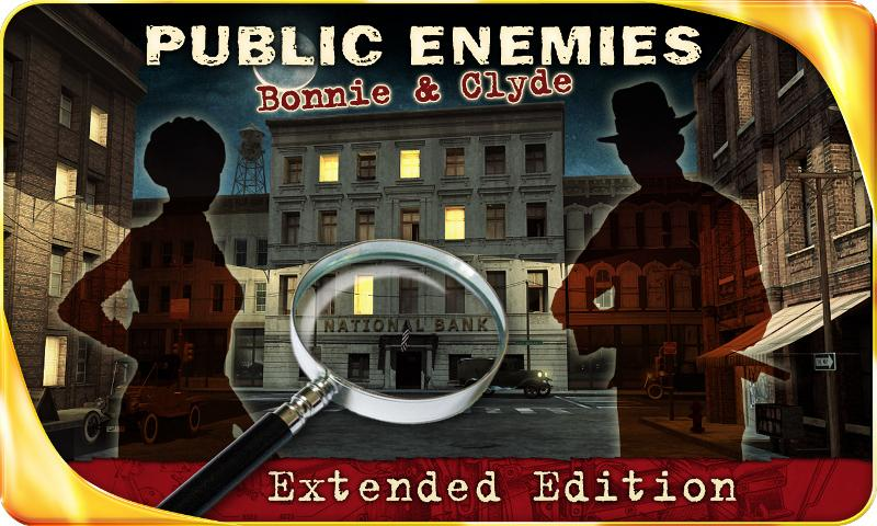 Public Ennemies HD - screenshot