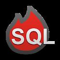 RL Benchmark: SQLite logo