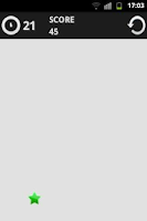 Screenshot of FastClick