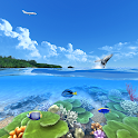 Tropical Island360° icon