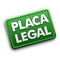 Placa Legal icon