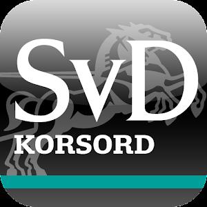 SvD Korsord 1.0.7