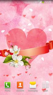 玩個人化App|談戀愛 動態壁紙免費|APP試玩