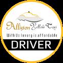 Alliston Yellow Taxi Driver icon
