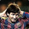 Lionel Messi Wallpapers HD icon