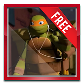 Turtles Game Puzzle Hit