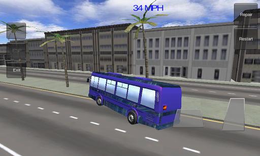 玩免費賽車遊戲APP|下載城市公交车司机3D app不用錢|硬是要APP