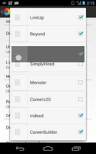 Jobrio Job Search - screenshot thumbnail