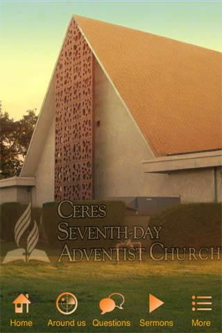 Ceres Seventh-day Adventist Ch