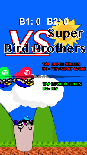 Super Bird Brothers - 2 Player