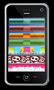 Dock Pack 3 (ADW Launcher EX) screenshot