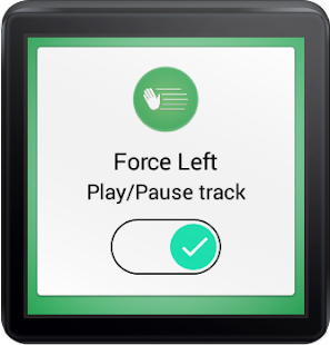 Kiwi for Android Wear- screenshot thumbnail
