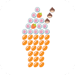 Food Art - Emoji Keyboard 1.2 Apk