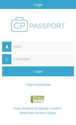 CP Passport