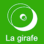 The giraffe APK icon