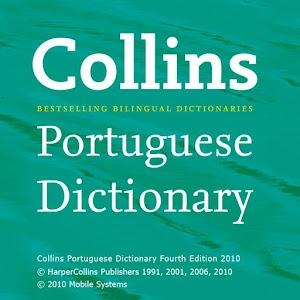 Collins Portuguese Dictionary Icon