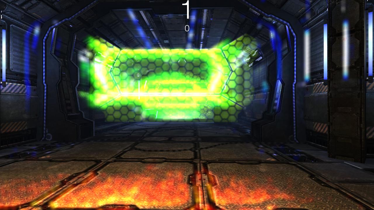 Infinite Run - screenshot