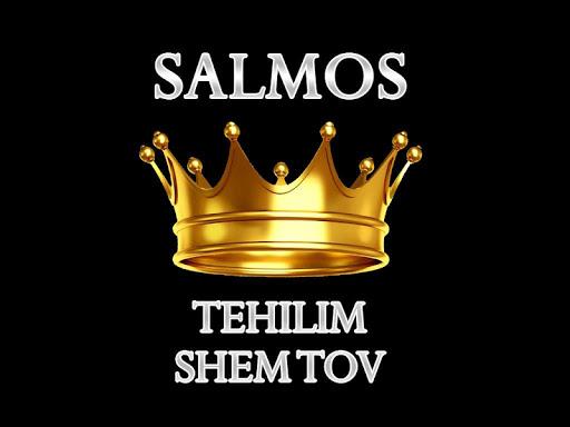 Salmos Tehilim Shem Tov