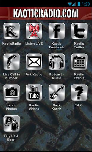 KaoticRadio.com