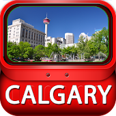Calgary Offline Travel Guide