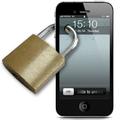 iPhone Golocker (WVGA 480*800)