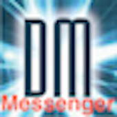 Digital Mayhem Messenger