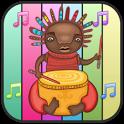 Doodle Drum icon