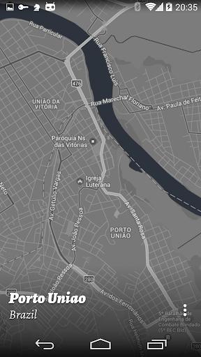 Mapzei Maps on Muzei
