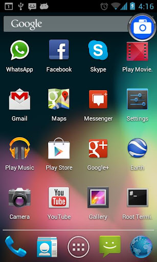 免費工具App|Screenshot HD|阿達玩APP