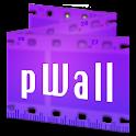 pWall Changer Demo logo