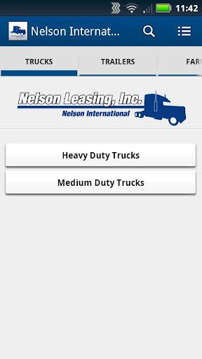 Nelson International