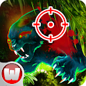 Hunter Jungle icon