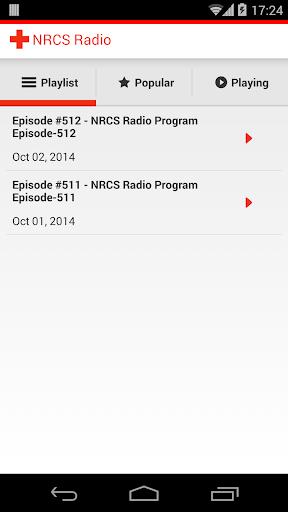 NRCS Radio