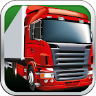 Connect Dots Truck Edition icon