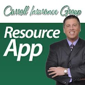 Carroll Insurance Resource App