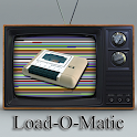 C64 Load-O-Matic icon