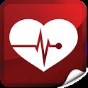 HandyLogs Heart icon
