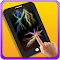 Electric touch wallpaper 1.0.7 Apk