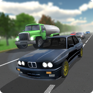 Highway Traffic Racer for PC and MAC