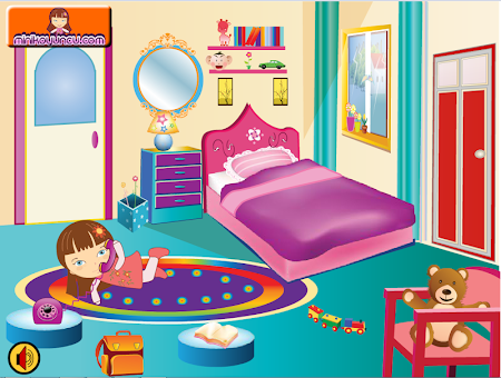 Baby Clara Home 1.0.12 screenshot 640405