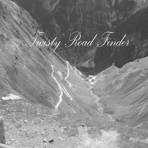 Twisty Road Finder