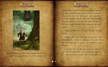 GA8: Curse of the Assassin Screenshot 6