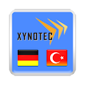 German<->Turkish Dictionary icon