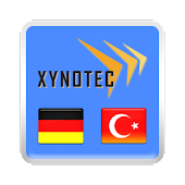 German<->Turkish Dictionary
